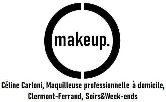 Maquilleuse professionnelle à Clermont-Ferrand, Auvergne