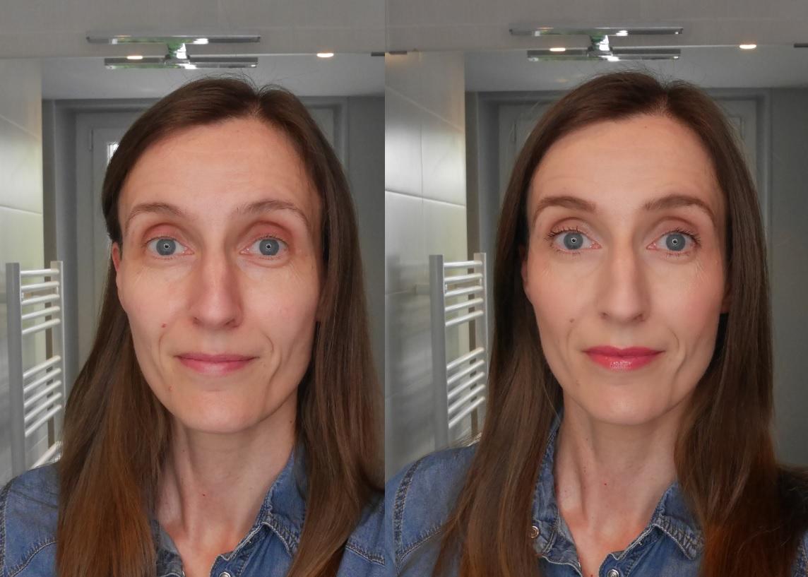 Tuto maquillage confinement et visioconférence
